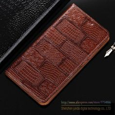 For Galaxy A7 Case Luxury Texture Genuine Top Leather Cover Flip Card Phone Bag Cover For Samsung Galaxy A7 2017 A7200 A720F