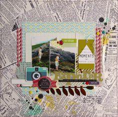 Le blog de Kesi'Art » (SCRAP) Zoom sur les… Embellissements par Mani
