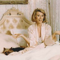 Joan Rivers's 20 Best Jokes About Sex: Comedienne Joan Rivers has passed away at 81, but her hilarious one-liners will live on forever.