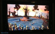 Test du jeu #Xbox 360 #Disney Epic #Mickey 2, le retour des héros (The Power of Two). Simple jeu vidéo ou grande histoire Disney à vivre en famille ?
