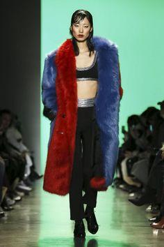 Adam Selman Ready to Wear Fall Winter 2018 New York #AdamSelman #NFW #newyorkfashionweek #readytowear #runway #fashion