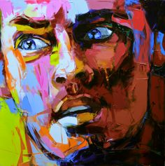 by Françoise Nielly