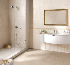 Carrelage parquet 15x60 doghe di quercia panaria salle de bain pinterest carrelage salle for Faience salle de bain contemporaine