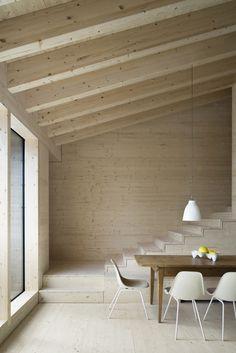 Galería de Casa P / Yonder – Architektur Und Design - 19