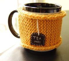 Para una taza con clase :)