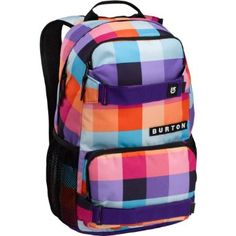 Burton backpack! ♥