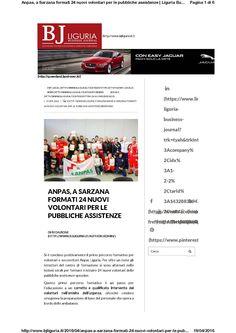 BJ Liguria - 19 aprile - pag. 1/2