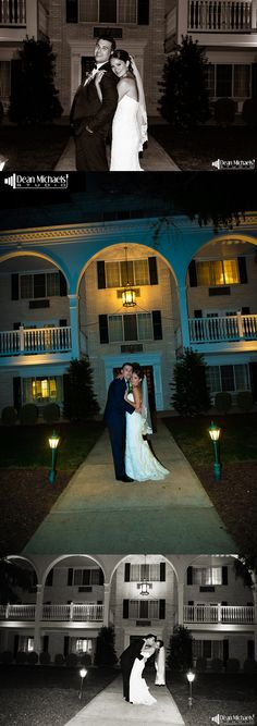 Laura & Bobby's August 2015 #wedding at the Madison Hotel! | photo by deanmichaelstudio.com | vendors: @maggiesottero, @avenue2253, @billlevkoff, @elitesoundent, @katgressel | #njwedding #newjerseywedding #love #summer #photography #DeanMichaelStudio
