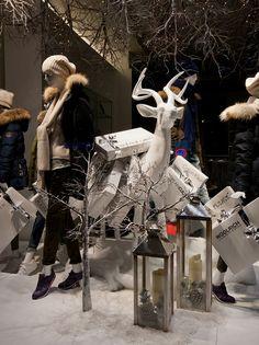 Hämmerle Windows 2015 Winter, Vienna – Austria » Retail Design Blog