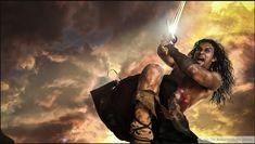 Le personnage légendaire, Conan, reviendra avec une nouvelle série, et les fans sont incroyablement excités de voir ce que les créateurs ont à mettre sur la table. Comme nous le savons déjà, le personnage emblématique est un nom très répandu, et en effet, une nouvelle aventure mettra la puissance de Conan à la portée de la nouvelle génération. La nouvelle officielle vient directement de Deadline, et selon le rapport, Netflix a déjà commencé à développer la série. Stephen Lang, Max Von Sydow, Oliver Stone, Arnold Schwarzenegger, Jason Momoa, Leo Howard, Ron Perlman
