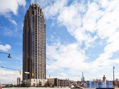 The Atlantic Condos of Atlanta, GA | 270 17th St