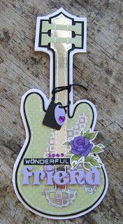 bydonna: guitar