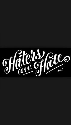 best hater quotes images on Pinterest Favorite quotes Funny