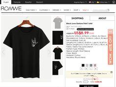 Black love shirt must haaaavvvvveeeee