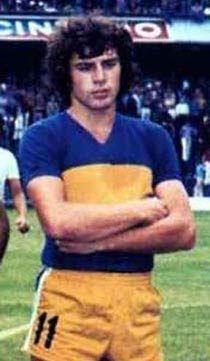 Enzo Ferrero , Boca Jrs