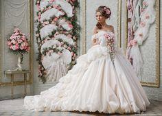 Свадебные платья, Текст