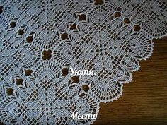 world crochet motive 152 Thread Crochet, Knit Or Crochet, Filet Crochet, Crochet Motif, Crochet Doilies, Crochet Stitches, Crochet Tablecloth Pattern, Crochet Bedspread, Doily Patterns
