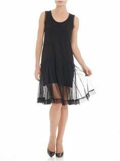 Gatsby party dress Black