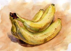 banana by kir-tat on DeviantArt