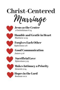 Looking for ways to have a Christ-Centered Marriage? After being married for 16 years, I've found 7 ways that have kept are marriage Christ-Centered. Christ Centered Marriage, Marriage Prayer, Godly Marriage, Marriage Relationship, Love And Marriage, Marriage Goals, Christian Marriage Quotes, Quotes Marriage, Godly Wife