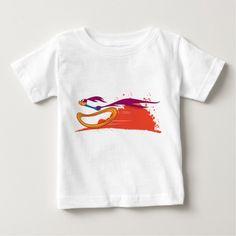 Zooming Road runner. Producto disponible en tienda Zazzle. Vestuario, moda. Product available in Zazzle store. Fashion wardrobe. Regalos, Gifts. #camiseta #tshirt #LooneyTunes