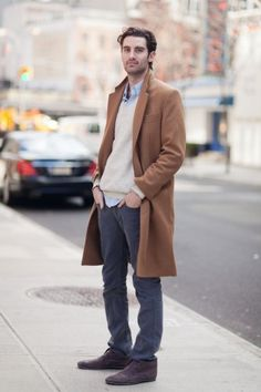 18 Of NYCs Coolest (And Cutest) Bachelors #fall #spring