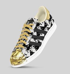 686f82e1d0 Customize Your Own Pair of Star Wars Adidas