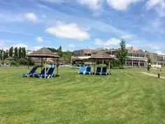 Resort Montebelo Aguieira Lake Resort & Spa