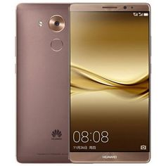 Huawei Mate 8 NXT-AL10 6'' FDD-LTE 4G Android Tablet Phone w/ 4GB RAM, 64GB ROM…