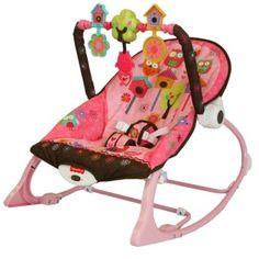Baby to Toddler Rocker  Chair  Sleeper
