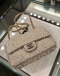 Chanel handbags – High Fashion For Women Burberry Handbags, Chanel Handbags, Fashion Handbags, Purses And Handbags, Fashion Bags, Fashion Accessories, Chanel Bags, Girl Fashion, Vintage Chanel Bag