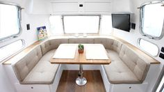 Sophia is one classy, authentic Airstream. Whether it's a romantic weekend for two along the California coast, or a romper room for two active kids. Think...