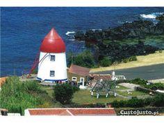 Moinho - Graciosa - Açores