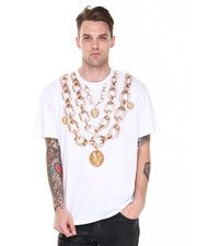 Shop by Brand Versace Chain, William Rast, Versace Jeans, Street Wear, Man Shop, Tees, Shopping, Style, Fashion