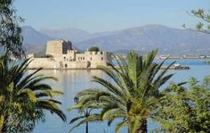 Interesting information about Nafplio