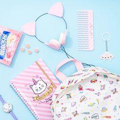 Súper Kawaii  #meetmeintokyo #todomoda #tokyo #japon #japan #style #kawaii #getthelook #inspiration #accesorios #moda
