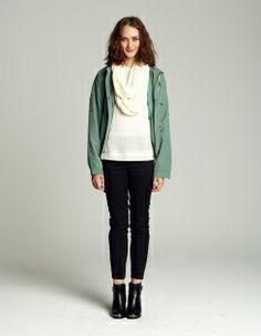 alexia jacket