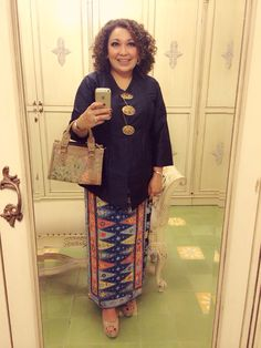 with LINGGA Tote Bag in Petite size by PRibuMI...®