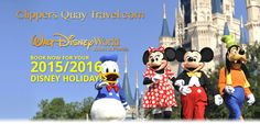 Disney Holidays   Lapland   Orient Express   Fantastic Holiday Package Deals