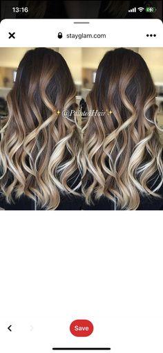 Beauty Courses, Blonde Balayage, Long Hair Styles, Long Hairstyle, Long Haircuts, Long Hair Cuts, Long Hairstyles, Long Hair Dos