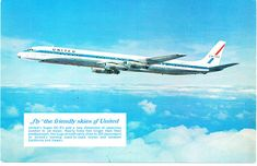 Vintage United Airlines - Google Search