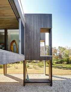 12 Wood Buildings Making Statements Now Photos | Architectural Digest
