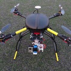 Drone - GoPro Social Media 55