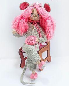 Doll sold out   #кукла #kawaiicute #娃娃 #вязанаякукла #crochetdoll #handmadedoll #knittingDoll #amigurumi #amigurumidoll #anime #crocheting #амигуруми #вязаниекрючком #вяжутнетолькобабушки #doll #подаркиручнойработы #dollmaking #artdoll #авторскаякукла #boneca #брянск #bryansk #crochetaddict #instacrochet  #woki1 #animegirl #minitiny #своимируками #人形