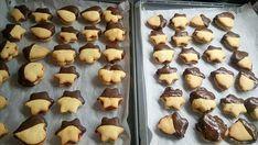 Πτι-φουρ. Μπισκοτάκια για όλες τις ώρες και τις περιστάσεις! Muffin, Birthdays, Food And Drink, Gluten Free, Pudding, Sweets, Cookies, Breakfast, Desserts