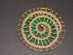 nakit iz čipke