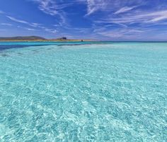Piscine naturali di Fornelli - Asinara