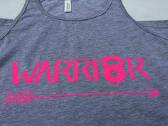A personal favorite from my Etsy shop https://www.etsy.com/listing/454582662/warrior-kettle-bell-tank-crossfit-tank