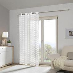 ZÁVĚS HOTOVÝ najít online ➤ XXXLutz Curtains, Home Decor, Insulated Curtains, Interior Design, Home Interiors, Decoration Home, Drapes Curtains, Picture Window Treatments, Sheet Curtains