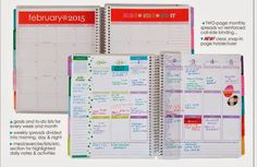 Staying #Organized in the New Year on @KindlyWithK with @ErinCondren